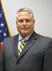 Forrest Burke